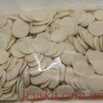 Кондитерська глазур біла