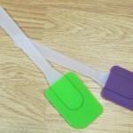 изделия из силикона(Лопатка кондитерская)