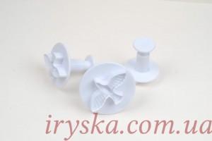 Плунжер для мастики «Голуб»