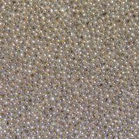 цукрові кульки 1 мм срібні