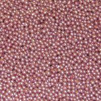 цукрові кульки 1 мм та 3мм