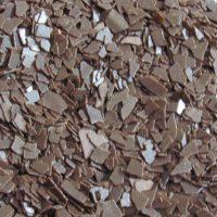 Шоколадні посипки