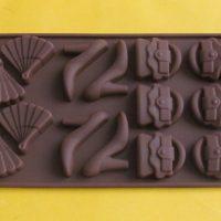 Силіконова форма для шоколаду,льоду,желе