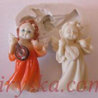 Молди дітей,ангелів, дитяча тема