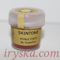 Сухий барвник для квітів , Scinotone,Sugarflairs,тон шкіри