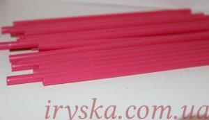 Палички для кейк-попсів, рожеві