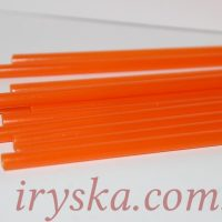 Палички для кейк-попсів, оранжеві