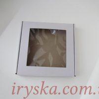 Коробка для пряників