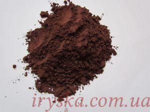 Какао-порошок алкалізований