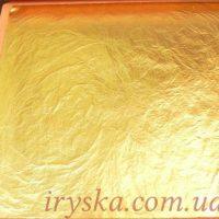 Сусальне золото