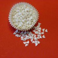 Посипка Голубки білі 50 г, цукрові, виробник Україна