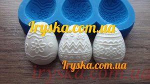 Молд Великодні яйця