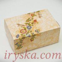 Коробка орнамент