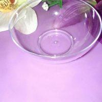 стакани для євродесертів