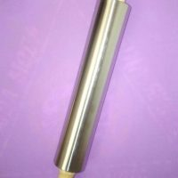 Качалка металева з дерев'яними ручками