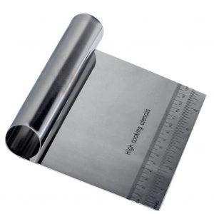 Шкребок металевий 15*12,2см