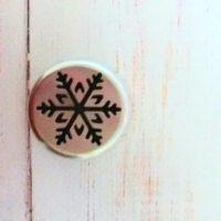 Насадка Сніжинка 01