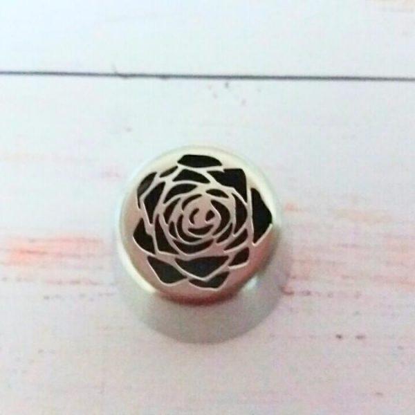 Насадка Троянда 01