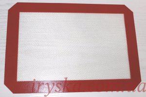 Антипригарний килимок силікон