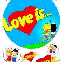 Картинки для закоханих