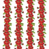 Вафельний декор боковинки